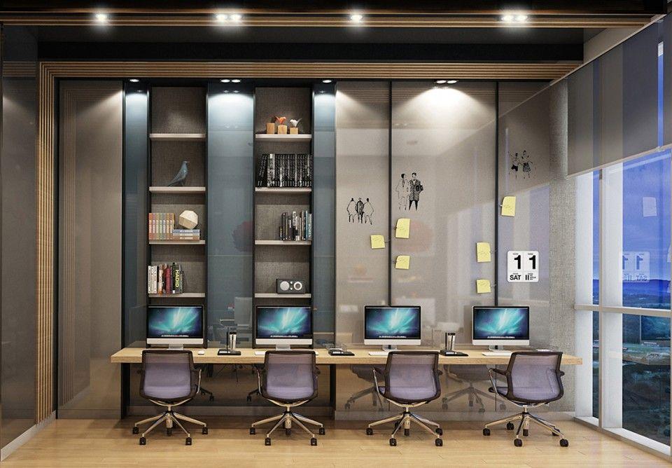 Ofis Konseptleri